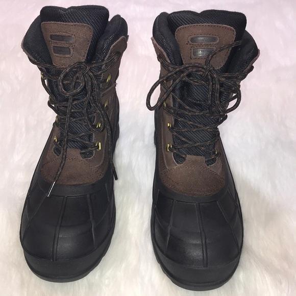 Kamik Fargo Boots